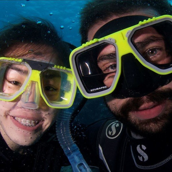 scuba dive Australia, Great Barrier Reef