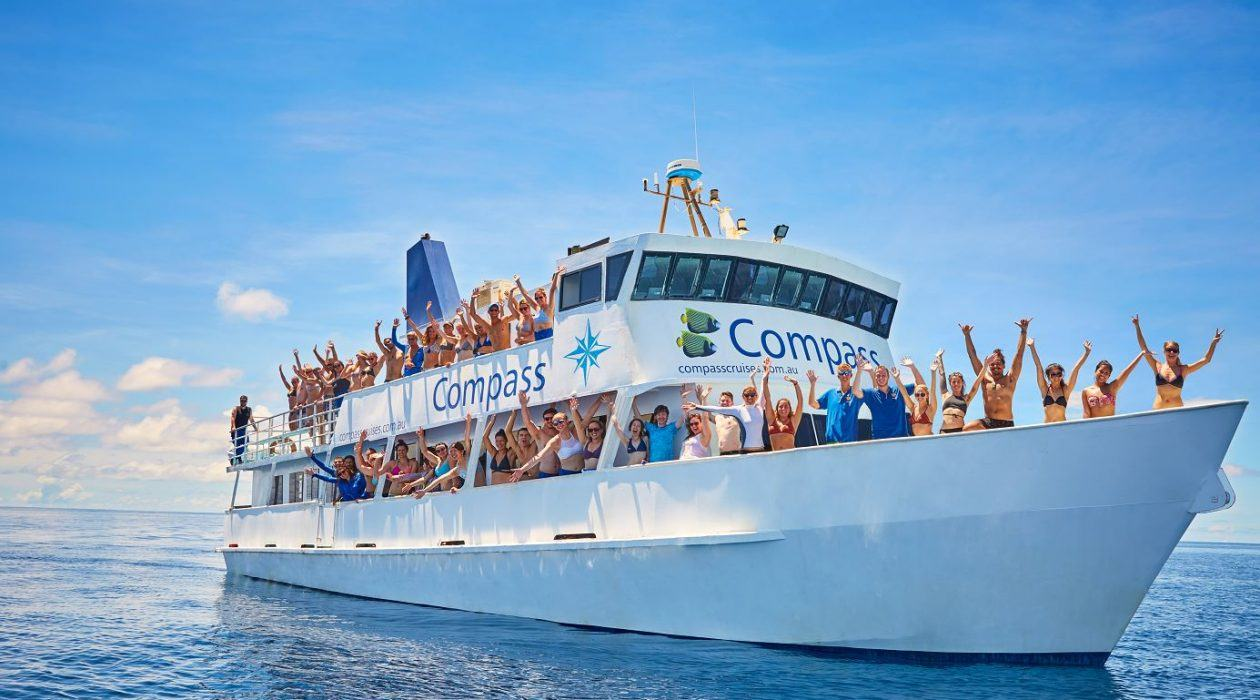 Cairns best value day tour