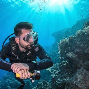 4 Day Resort Dive and Luxury Daintree