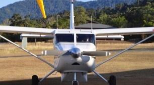 Scenic Flights Whitsundays, Australia