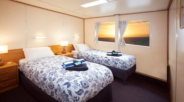 Stateroom Twin
