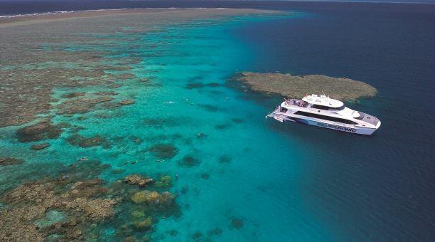 Port Douglas Dive and Snorkel Day Trip