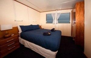 double-stateroom