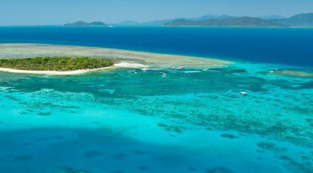 Green Island, North Queensland Australia