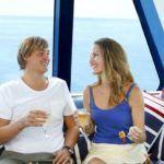 VIP Reef Cruise