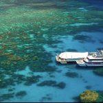 Great Barrier Reef Pontoon Adventure