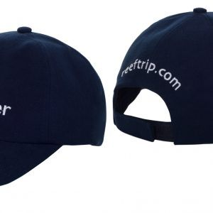 Reef Encounter Blue Cap