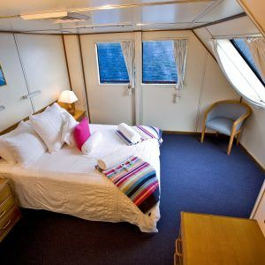 Top Deck Club – Liveaboard