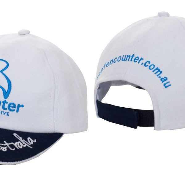 Reef Encounter White Cap