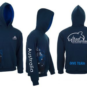 Reef Encounter Hoodie