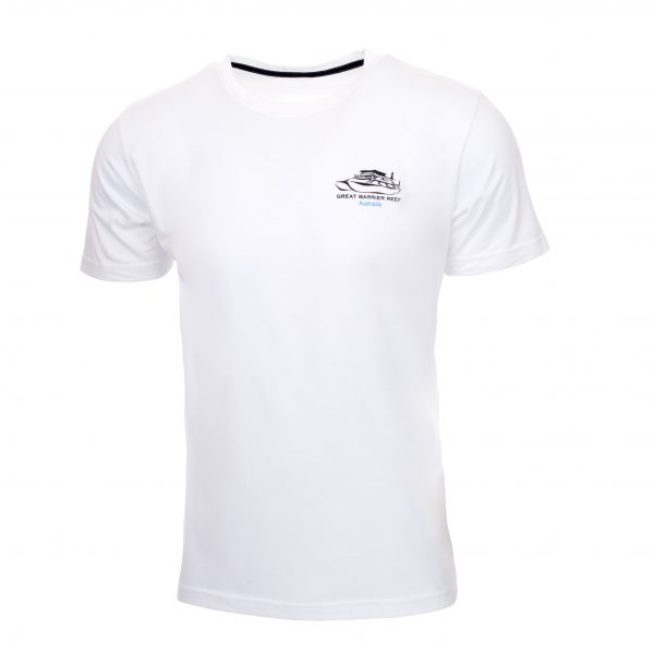 Reef Encounter Tshirt Front