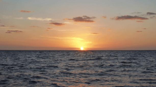 Sunset,  Australia