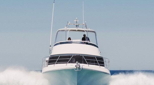 Ocean Eco Adventures, Ningaloo Australia