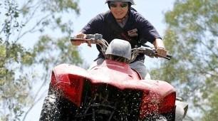 ATV North Queensland