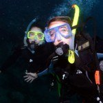 2 Day Top Deck Club Scuba Dive