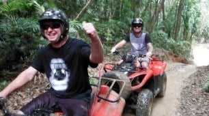 ATV Cairns