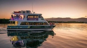 Cairns Sunset Cruise