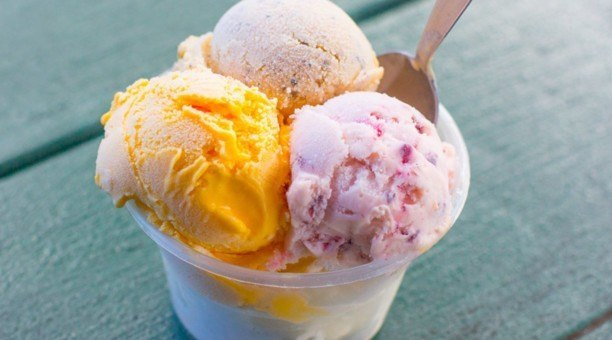 Daintree Icecream, North Queensland Australia