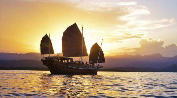 Shaolin Sunset Cruise