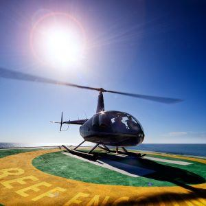 Helicopter tours Australia take a spectacular flight over Australia's best sights.  Take a scenic helicopter flight over Australia's Great Barrier Reef,or Sydney Harbour.  Enjoy a picnic on a sand cay, take a helicopter day tour.  Book a helicopter tour today