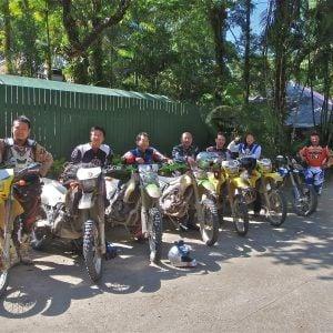 motor bike tours