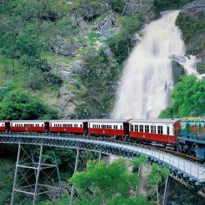 train tours