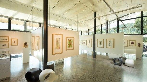 Mossman Gorge Art Gallery, North Queensland Australia