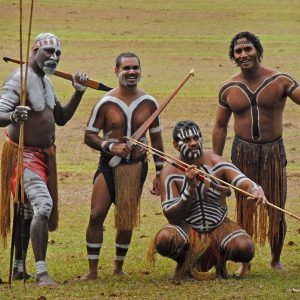 Aboriginal Culture tours