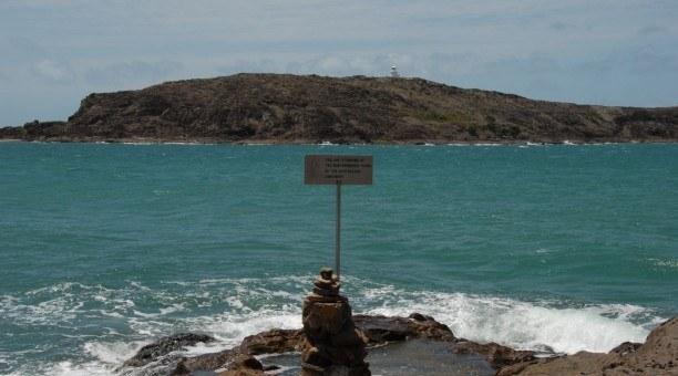 Cape York - Tip of Australia