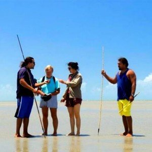 3 day Aboriginal Tour