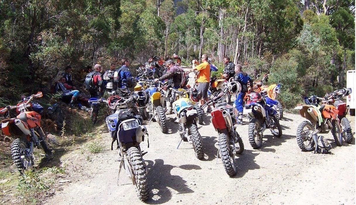 Motorbike Adventure Tours Australia