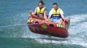 Cairns Bumper ride