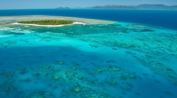 Green Island North Queensland