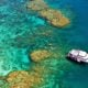 Great Barrier Reef Cruise, Reef Experience
