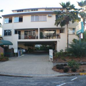 Reef Gateway Apartments Cairns