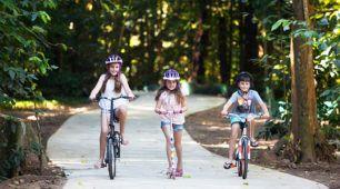 Crystal Cascades Holiday Park