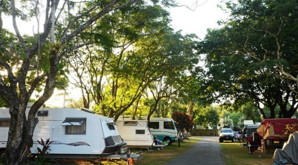 Camping Cairns
