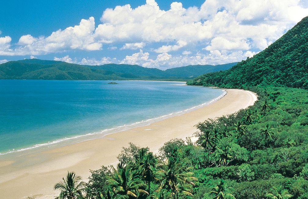 Beachers Fraser Island