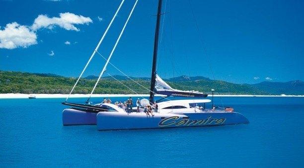 Camira Sailing