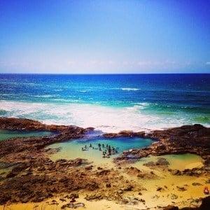 Fraser Island 4WD 1 Day Tour