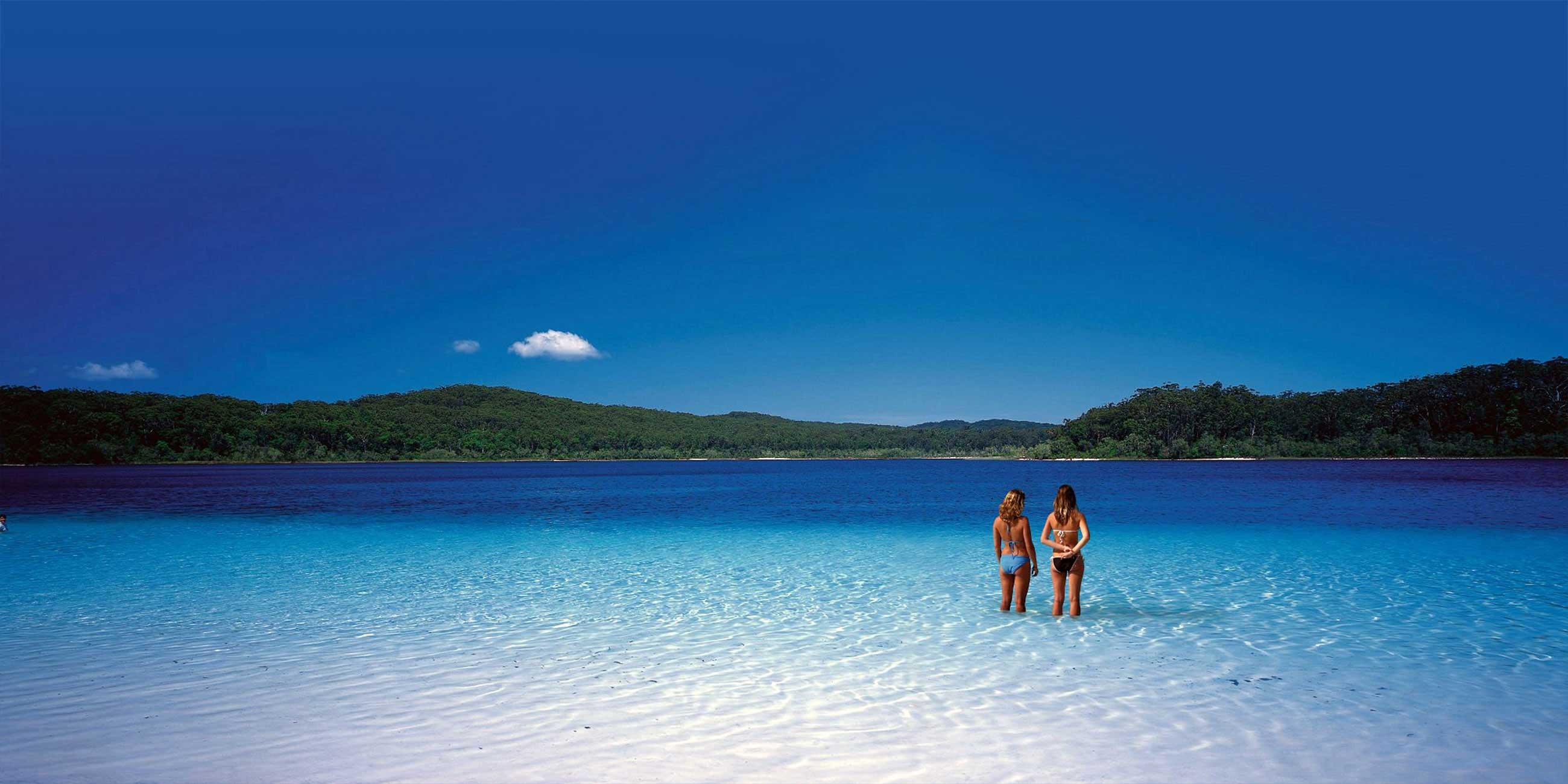 Fraser Island 3 Day Tour Hot Getaways