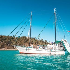 Whitsundays 2 Day Sailing Adventure