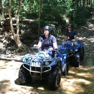Reef and ATV Adventure