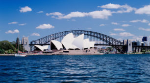 Base Backpackers Sydney