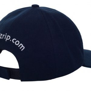 Reefencounter  Cap Blue back