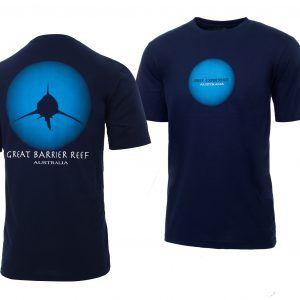 Reef Experience Shark Tshirt