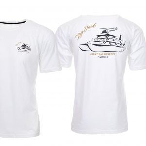 Reef Encounter Top Deck Tshirt