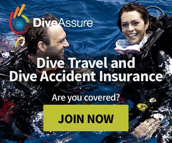 Purchase Dive Insurance
