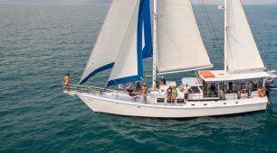Sail and Dive Whitsundays