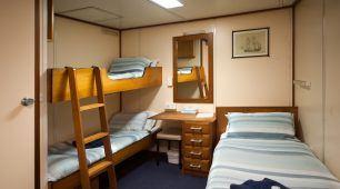 Reefy Hosties Accommodation